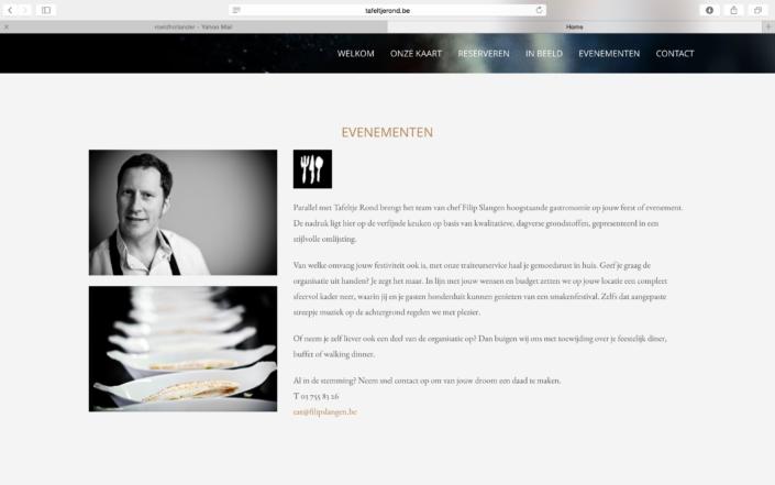 Copywriter Antwerpen Zendmaster Webteksten