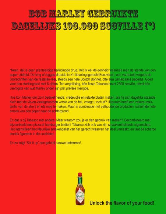 Copywriter Zendmaster Antwerpen Advertenties